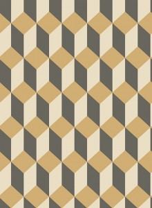 Tapeta Cole & Son Geometric II 105/7030 Delano
