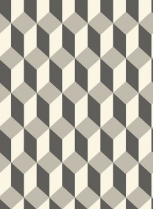 Tapeta Cole & Son Geometric II 105/7031 Delano