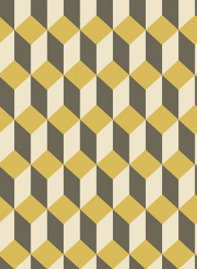 Tapeta Cole & Son Geometric II 105/7032 Delano