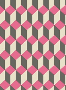 Tapeta Cole & Son Geometric II 105/7033 Delano
