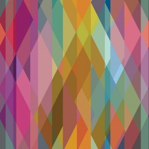 Tapeta Cole & Son Geometric II 105/9040 Prism