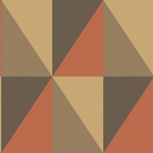 Tapeta Cole & Son Geometric II 105/10041 Apex Grand