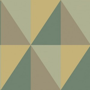 Tapeta Cole & Son Geometric II 105/10044 Apex Grand