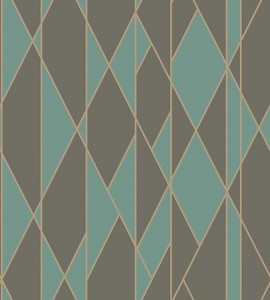 Tapeta Cole & Son Geometric II 105/11048 Oblique