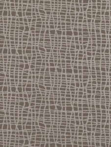 Tapeta Zinc 105-02 Grid Wallcovering taupe