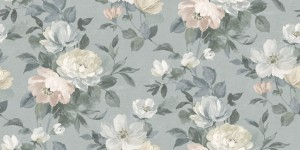 Tapeta Boras Tapeter In Bloom 7224 Peony