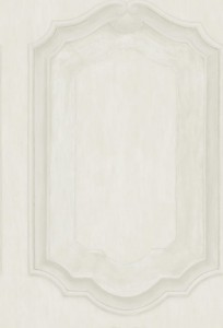 Tapeta Cole & Son - Folie - Louis 99/8034 white tiled