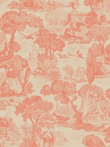 Tapeta Cole & Son - Folie - Versailles 99/15060