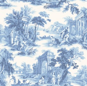 Tapeta Cole & Son - Folie - Villandry 99/1001