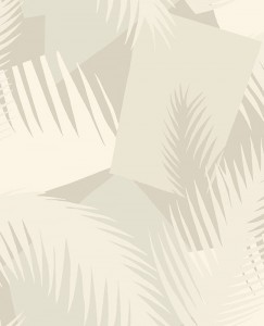 Tapeta Cole & Son Geometric II 105/8036 Deco Palm