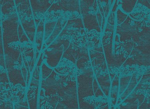 Tapeta Cole & Son Icons 112/8030 Cow Parsley