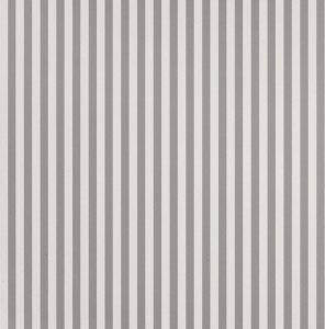 Tapeta Ferm LIVING - Thin Lines Wallpaper - Grey/Off White 180