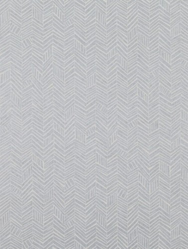 Tapeta Zinc 101-06 Lux wallcoverings silver-grey